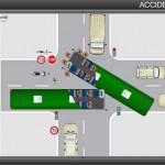 交通事故の状況説明書類をオンラインで作成できる「AccidentSketch」
