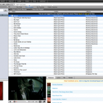 iTunesのようなミュージックプレイヤーを一撃でYouTube動画から生成する「TubeRadio.fm」