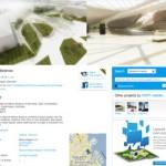建築家のための デザイン建築 投稿サイト「Architizer」