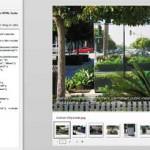 FlickrとPicasaのスライドショーを作れる「PictoBrowser」