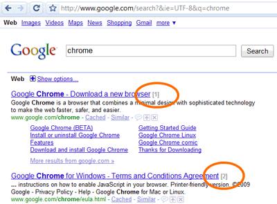 SearchKeys
