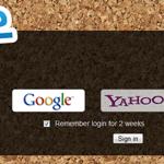 発想力を刺激する 情報整理にも便利な オンライン コルクボード 「Spaaze」