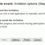 ミーティングやイベントのスケジュールをカンタンに調整できる「Doodle」