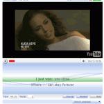 英語やスペイン語などをYouTube動画のPVで学べる「Lyrics Training」