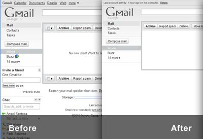 Minimalist for Gmail