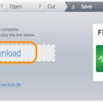 MP3 の不要な部分をカットできるオンライン編集ツール「Online Audio Cutter」旧Mp3Cut