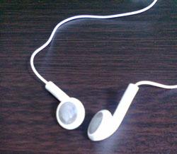 iPod nano純正