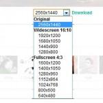 美しいグラフィックのデスクトップ壁紙が手に入るサイト「Desktopography」