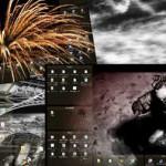 デスクトップ壁紙をFlickr画像を使って定期的に変更する「Flickr Wallpaper Rotator」Win向け