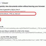 Photoshopやエクセルのファイルもプレビューできるようになった「Google Docs ビューワー」