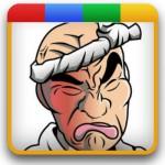 Google+風アイコンジェネレーター「g+ Avatar Maker」