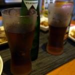 28歳の女子がウィルキンソンの「辛口ジンジャエール」瓶とペットボトルを飲み比べてみた