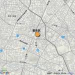 Googleマップにピンを立てて画像の地図にできる「Map2Pic」