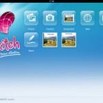 iPadからスクリーンショットや写真に手書きでメモしてEvernoteなどへ送れる「Skitch for iPad」を試してみた
