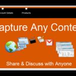ウェブ上の画像やサイトをクラウド上へダイレクトに保存して共有できるChrome拡張「Capture To Cloud」