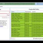 好きなアプリやフォルダ、Googleドライブなどを簡単にDropboxと同期できる「Dropboxifier」