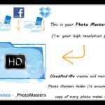 FacebookとGoogle+の写真をDropboxに自動バックアップする「CloudAnd.Me」