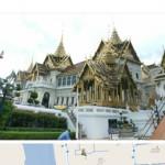タイの観光名所をパノラマ写真で見られるGoogleストリートビュー「Bangkok StreetView」