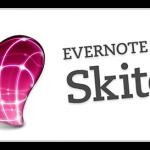 PCからEvernoteへのメモ付き画像の保存や再編集が便利な「Skitch for Windows Desktop」