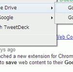 WEB上の画像を手軽にGoogleドライブへ保存できるChrome拡張「Save To Google Drive」