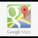 GoogleマップのiPhoneアプリにカーナビが付いて帰ってきた