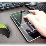 Android端末をPCのトラックパッドやジョイスティックにする「DroidPad」