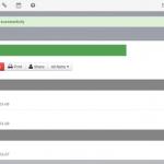 手軽にやることリストを作れる「Cloud Checklist」期限管理も可能