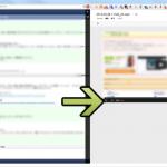 同一タブでリンク先のページを閲覧できるChrome拡張機能「Intab」