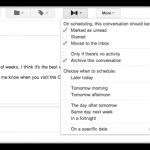メールを必要なときに受信トレイへ戻してくれるGmailのChrome拡張機能「Mail Fred」