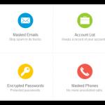 サイトへ登録するメールアドレスとパスワードを生成/管理できるChrome拡張「MaskMe」