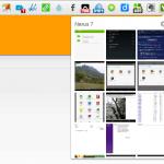 Android端末の写真をGoogle Chromeから閲覧/管理できる「SnapPea Photos」