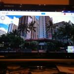 パソコンを使えない親に自分のPC画面をテレビで共有できる「TAYORI」