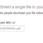 Dropboxでファイルを共有する際にURLからユーザーIDを消してくれる「Dropproxy」
