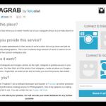 Instagramの写真をGoogle+のアルバムへ保存する「Instagrab」