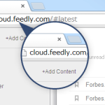 GoogleリーダーからFeedlyに移行してみたgReaderもFeedly Cloudだから