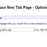 Chromeの新しいタブを美しく、生産的にする10個のサービス