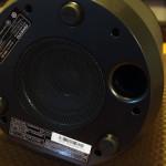3Dサウンドで臨場感を感じるドック付Bluetooth内蔵スピーカーiLunar RBX-500