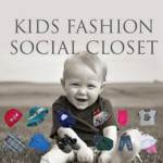 いらなくなった子供服を新しく替えられる子供服のソーシャルクローゼット「CarryOn」