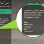 新しいタブを開くたびに新しいスタートアップを発見できるChrome拡張「StartupTabs」