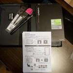 コクヨのデジタルノート「CamiApp S」のノートタイプを使ってみた