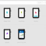 スマホアプリのモックアップでテストやフィードバックをしやすい「Mockup.io」