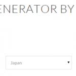 指定したサイトのキーワードを月間検索数とともに抜き出せる「KEYWORD GENERATOR BY URL」