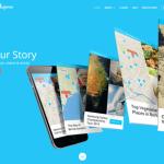 手軽にスマートなおすすめスポット紹介地図を作って公開できる「Mapme」