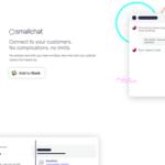 Slackからサイトのウェブチャット対応ができる「Smallchat」