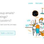 チームで議論して円滑に意思決定をするためのコミュニケーションツール「Loomio」