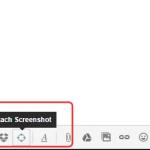 Gmailのメールにコメントを添えた画面キャプチャを即座に添付できるChrome拡張「Gmail Screenshot」
