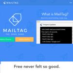 Gmailで送ったメールをリアルタイムにトラッキングできるブラウザアドオン「MailTag」