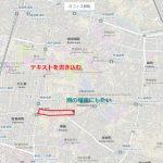 地図がオンライン・ホワイトボードになる「MapBoard」