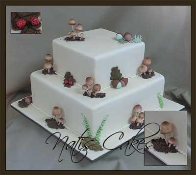 Forrest-Design-cake