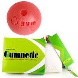 ガムをリサイクルGumnetic「ガムネティック」